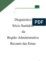 Diagnóstico Socio Sanitario Epidemio