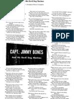 Capt Jimmy Bones