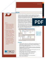 TIBCO Business Works - Datasheet