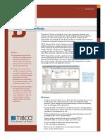 TIBCO Business Works - Datasheet