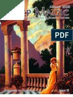 Deep Magic August 2003
