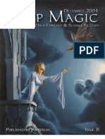 Deep Magic December 2004