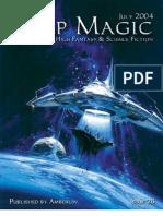 Deep Magic July 2004