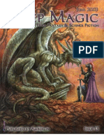Deep Magic June 2003