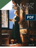 Deep Magic June 2004