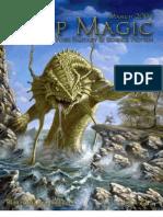 Deep Magic March 2004