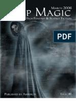 Deep Magic March 2006