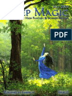 Deep Magic May 2003