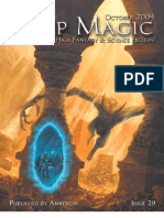 Deep Magic October 2004