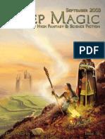 Deep Magic September 2003