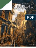 Deep Magic September 2004