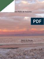 De Sao Paulo a San Pedro de Atacama - Diario de Bordo