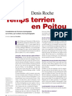 3284090 Denis Roche Temps Terrien en Poitou