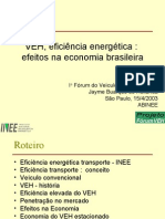 VEH Economia Brasileira