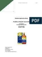 Regulat Study