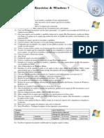 Ejercicio de Windows 7-14