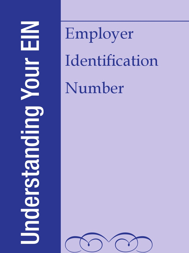Irs publication 1635 employer identification numbers trust law irs publication 1635 employer identification numbers trust law limited liability company falaconquin