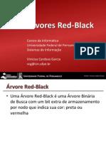 If969 - Árvores Red-Black