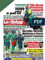 LE BUTEUR PDF du 27/10/2011