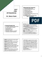 NDBII Pharmcology Questions
