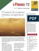 Tearfund- Agricultura e Mudança Climática