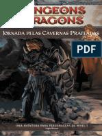Av Jornada Pelas Cavernas Prateadas