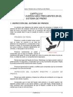 Verificacion y Averias en Los FRENOS