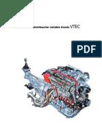 Distribucion Variable -VTEC