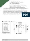 HUAWEI E5 Router Manual