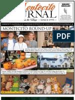 Montecito Round-Up