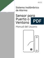 45131 Manual Spa
