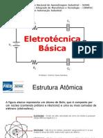 2º Eletricidade básica 2