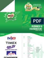 MILO Runners Handbook