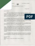 O Instituto EcoFaxina é parceiro do Pacto Global das Nações Unidas