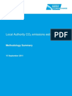 2755 Local and Regional Co2 Emissions Ests