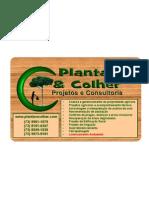 Plantar&Colher