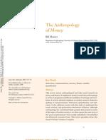 Anthropology of Money