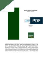 Manual Usuario Centro de Servicios -Servicenter