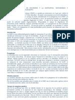 Distrofia Muscular de Duchenne y La Distrofina