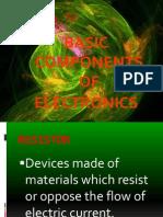 Electronics Components (2)