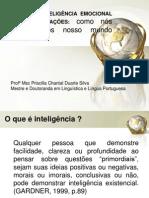 O USO DA INTELIGÊNCIA EMOCIONAL NAS ORGANIZAÇÕES2