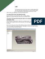 ProE Print Tutor1