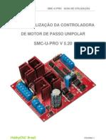 Manual SMC-U PRO V5.20