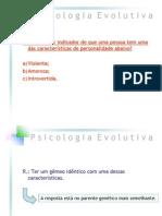 Psicologia evolutiva texto