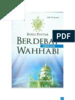 Buku Pintar Berdebat Dengan Wahhabi Wahabi Wahaby