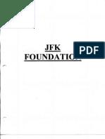 JFK Foundation.1