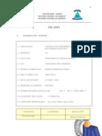 SILABO_L.I.m_i-2011-II Sistemas Electrohidraulicos y Electroneumaticos