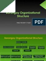Barangay Governance