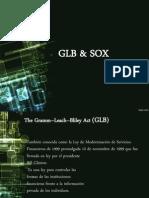 GLB & SOX
