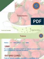 Texturómetro (presentación)